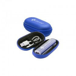 Powerbank USPCEU AZUL Royal