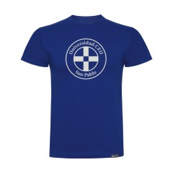 Camiseta USPCEU AZUL Royal...