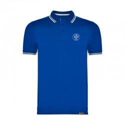Polo USPCEU AZUL Royal